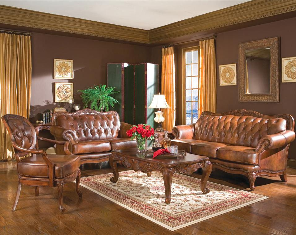 Living Room Paint Ideas Brown Couches paint colors for living room with brown leather furniture